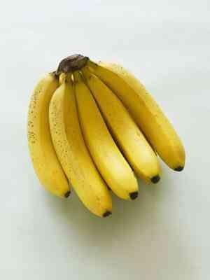 Cómo Extraer el Aroma De Plátano Peelings