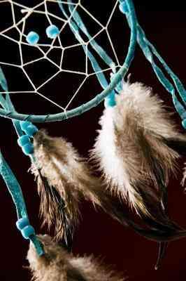 Cómo Hacer Cherokee Dream Catchers