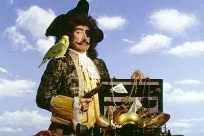 Cómo hacerte un Pirata en una Imagen