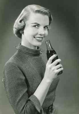 Ideas para una Coca-Cola de Artesanía