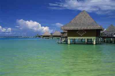 Cómo Hacer una Danza Tahitiana Tocado