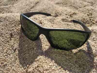 789130c10f ¿Cómo puedo Reparar Arañazos en una Oakley Gafas de sol de la Lente?