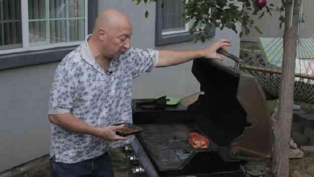 Cómo Barbacoa de Carnes
