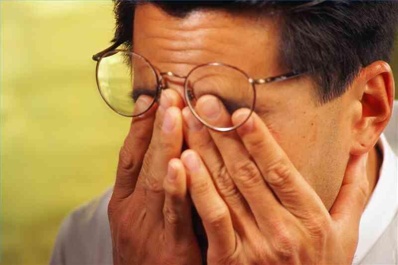 Cómo Curar el Dolor de Ojos