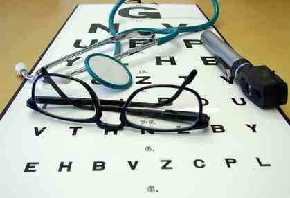 Cómo Leer una Prescripción de Anteojos
