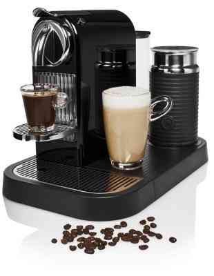 Cómo Limpiar la Cafetera Espresso