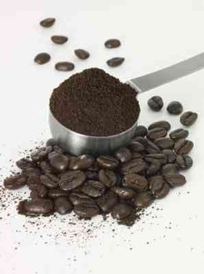 Cómo Medir los Posos del Café, Cuando el Uso de un Depurador