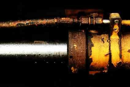 Los Requerimientos de Energía para las Bombas de Agua