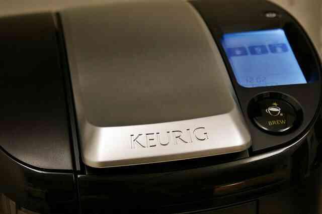 Cómo Drenar el Agua de la Cafetera Keurig