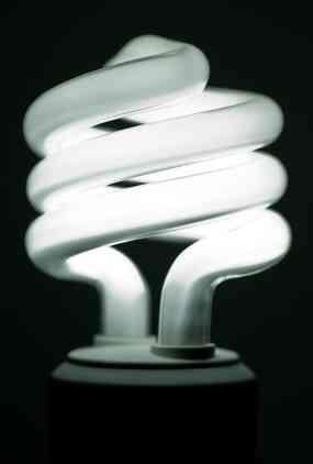Más brillantes Tipo de Luz Fluorescente