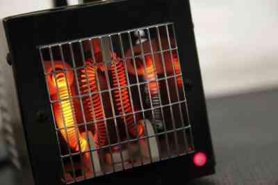 Cómo Operar un Holmes de Un Toque Calentador