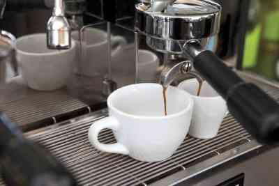 Peligros de las Máquinas de café Espresso