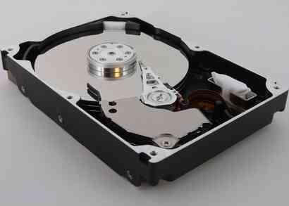 Samsung HDD Herramientas de Reparación