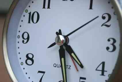 Analógico Vs. Relojes Digitales