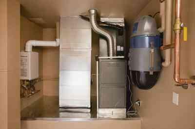 ¿Cómo Convertir un Horno para Residuos de Aceite