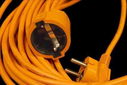 Tipos de Cables de Extensión Eléctricos
