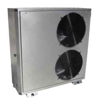 ¿Cómo puedo Cambiar el Filtro en un Janitrol Pacesetter Horno a Gas?