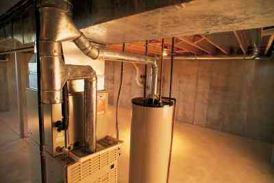 Cómo Iniciar un Calentador de Agua a Gas
