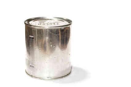 Los peligros de las Virutas de Metal a la Izquierda por Abrelatas