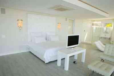 De Pantalla plana de Montaje Ideas para un Dormitorio