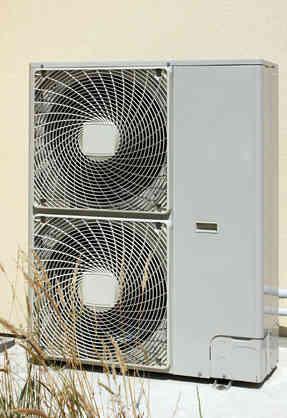 Pros & Desventajas de la Colocación de un sistema de Calefacción & Unidad de Refrigeración en un Espacio de Rastreo