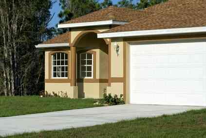 Cuánta Energía Debe un Abridor de Puerta de Garaje Tiene un Garaje para Dos Coches?