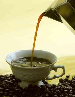 Cómo Quitar el Olor a Quemado De una placa de cocina máquina de café Espresso
