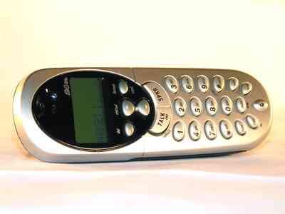 ¿Cómo Puedo Reemplazar Un Teléfono Inalámbrico Baterías?