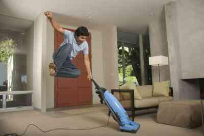 Cuánto Debe un Kirby Vacuum Costo?
