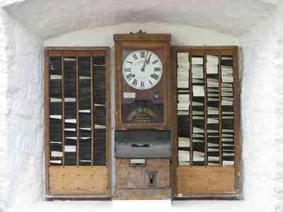 Cómo Arreglar el Reloj de Manos