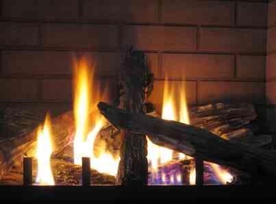 Cómo Obtener una Chimenea de Gas para llevar a cabo Más de Calor