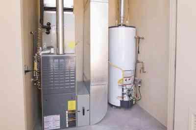 Cómo Arreglar Trane de la Caldera de Calefacción Problemas