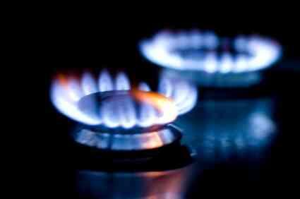 ¿Cómo encender la Luz Piloto de Magic Chef cocina de Gas?