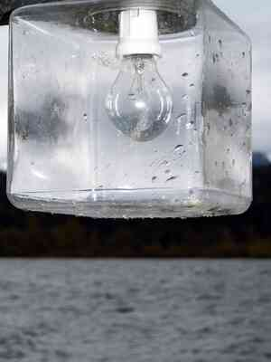 Es Pura H2O Conductora?