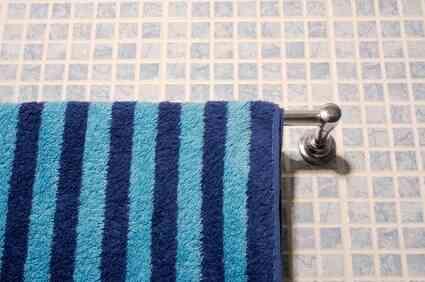 DIY Calentador de toallas