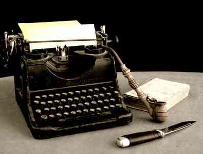 Cómo Operar una máquina de escribir Panasonic