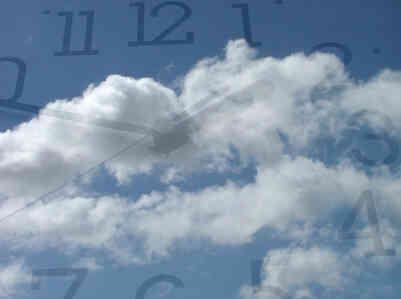 Cómo Restablecer el Tiempo en una competición de atletismo de la Estación Meteorológica