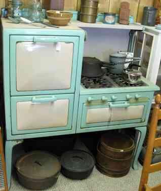 ¿Cómo Puedo Vender Mi Antiguo Estufa De Gas?