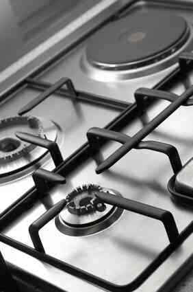 Cómo Vender una Estufa de la Cocina