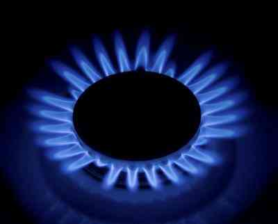 Estufa De Gas De Peligros