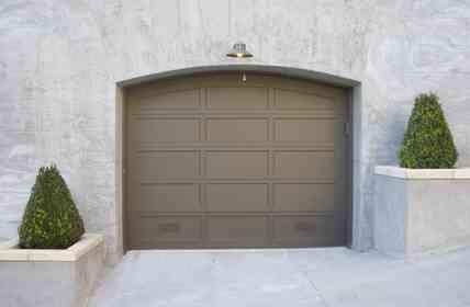 Cómo Restablecer un Multi de Código Remoto Abridor de Puerta de Garaje
