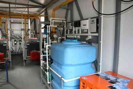 Autotrol Ablandador De Agua Instrucciones