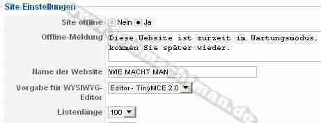 Motor de búsqueda de URLs amigables en Joomla 1.5