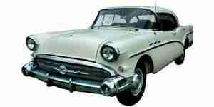 Obtener el seguro de coche para un coche clásico
