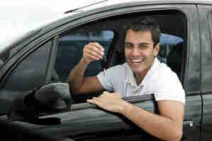 Obtener préstamos de coche si usted tiene un mal historial de crédito