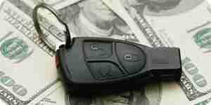 Refinanciar un préstamo de coche