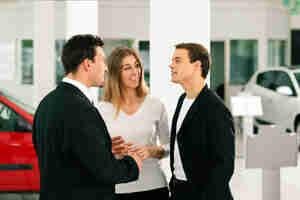 La compra de un coche con un negocio ein: consejos para la compra de coche