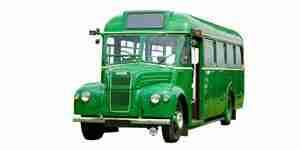 Comprar un autobús: vehículos usados