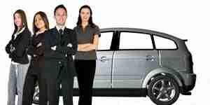 Negociar con los concesionarios de automóviles
