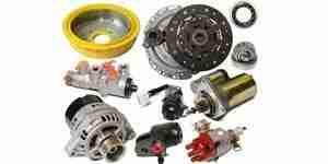 Reventa de autos usados de piezas: piezas de coches para la venta